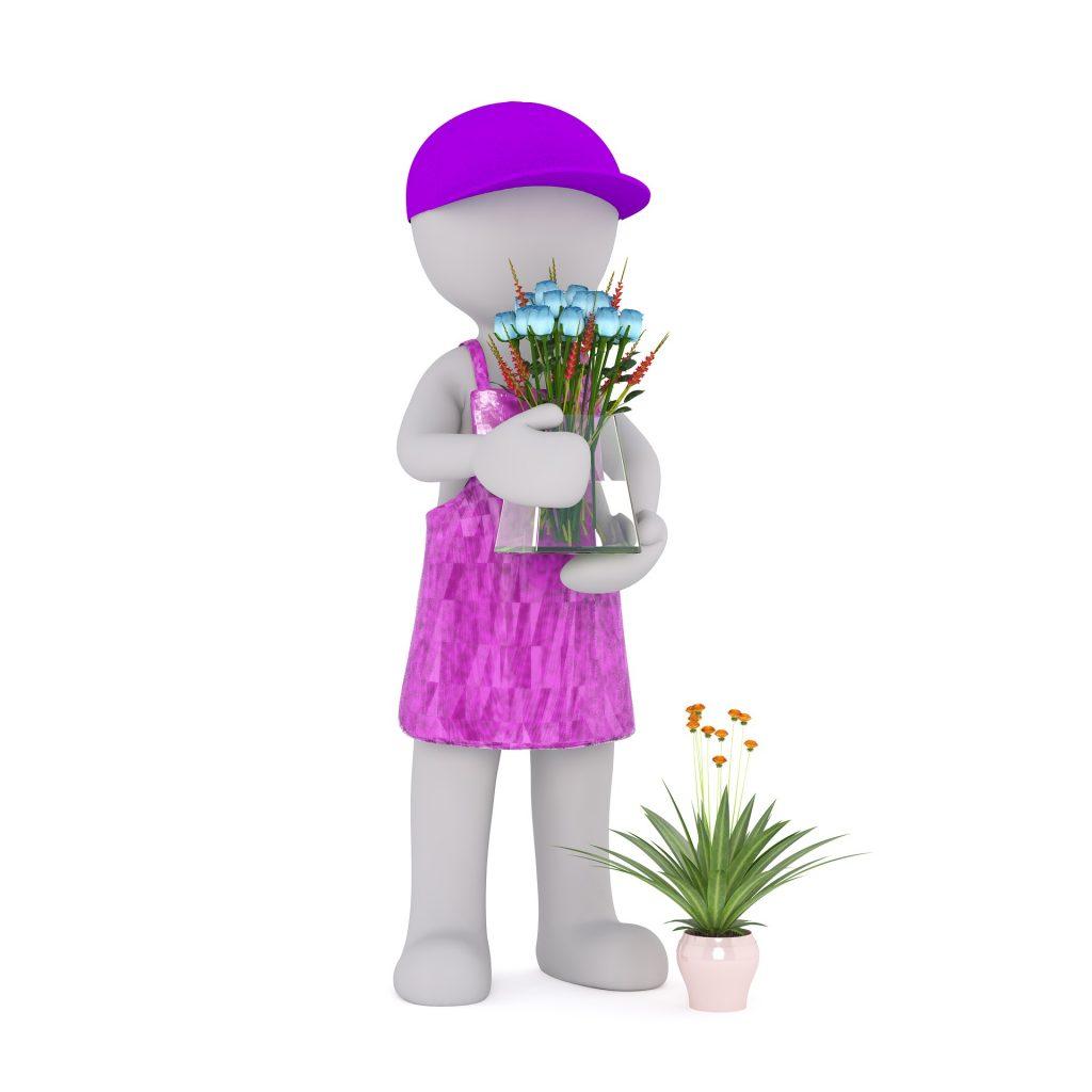 Unternehmen Gärtnermeister Michael Rickert - Ihr Gärtner für Bad Sassendorf und Umgebung. Gartengestaltung Gartenpflege Rollrasen Gartenbau über uns